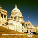 My trip to the Buddy Walk on Washington
